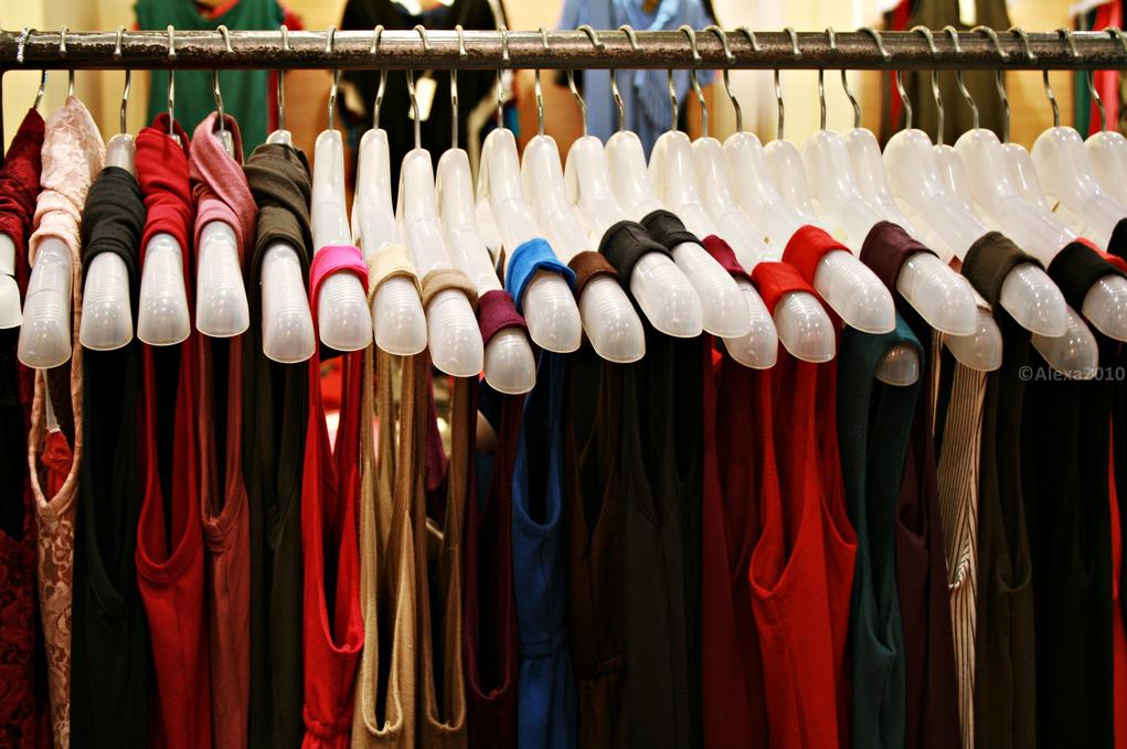 Donde comprar vestidos de fiesta baratos en patronato