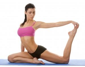 el yoga es una tradicional disciplina física y mental