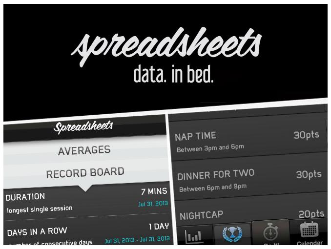 spreadsheets_app