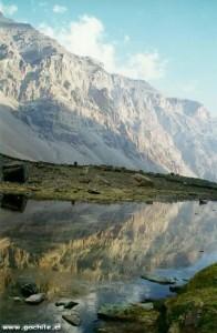 Santuario de la Naturaleza Yerba Loca