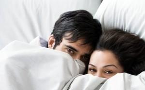 La confianza en la pareja es la clave