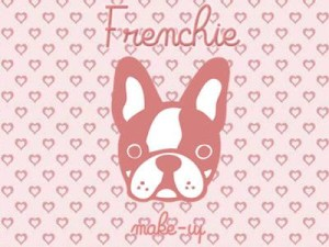 frenchie make up