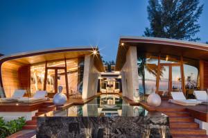 El Iniala Resort (foto: Glamour.mx)