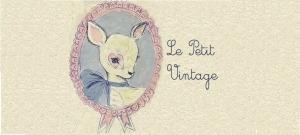 """""""Le Petit Vitange"""", tienda de Ana Luísa."""