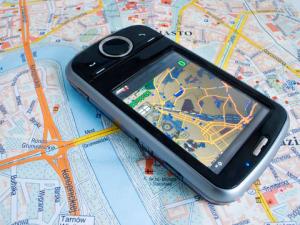 Un smartphone o tablet pueden ser muy útiles al momento de planificar un viaje (foto: despegar.cl)