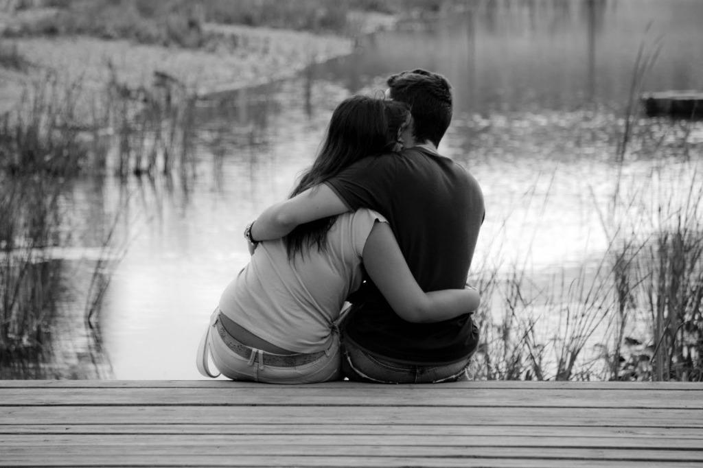 Lo que importa es que nos amamos