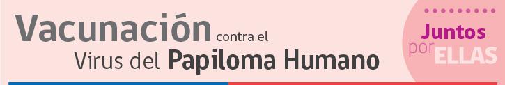 Campaña VPH