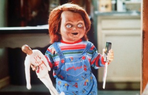"""""""Chucky"""""""