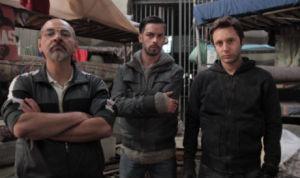 La serie de HBO recibió una nominación a los Emmy Internacional