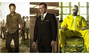 The Walking Dead, Mad Men y Breaking Bad son las series emblemáticas de este canal.