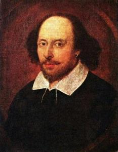 450 años se cumplieron del natalicio de William Shakespeare.