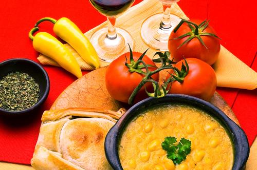 Porotos graneados (Foto: http://img1.wikia.nocookie.net/)