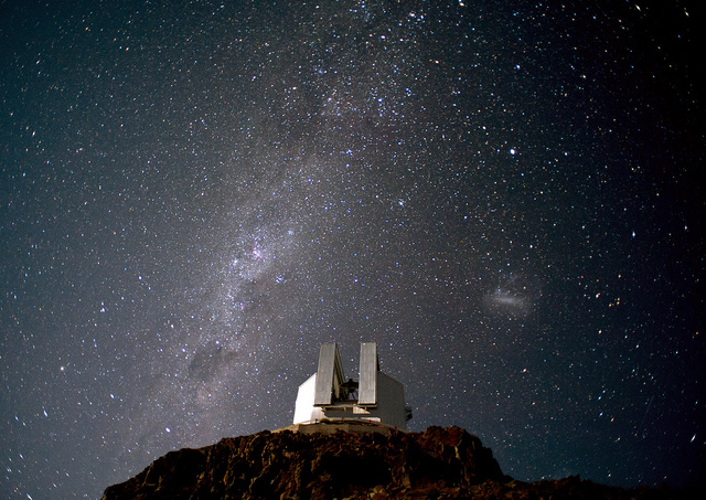Observatorio de Atacama (foto: http://101lugaresincreibles.com/)