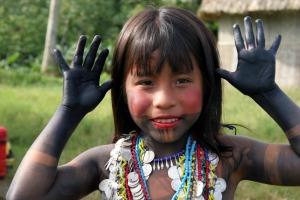 Culturas ancestrales Americanas