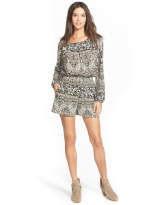 Enterito Mimi Chica Long Sleeve Valor: $ 59.989