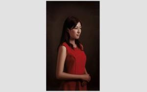 """""""La Juventud"""" del artista Zhou Song"""